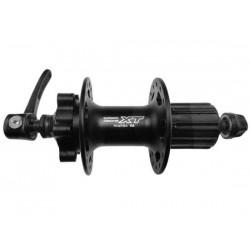 Mozzo posteriore Shimano XT FH-M756A 32 fori nero