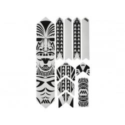 Protezione telaio All Mountain Style Honeycomb XL maori