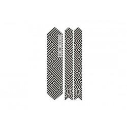 Batticatena All Mountain Style maze pattern