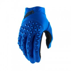 Guanto Airmatic, Blue Black Xl