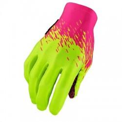 Guanti Supag Neon Rosa E Neon Giallo Xl