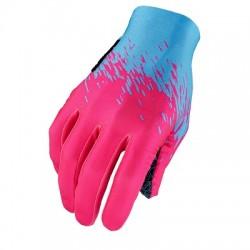 Guanti Supag Neon Blu E Neon Rosa S