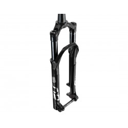 Forcella 29 Boost RockShox SID Ultimate RLC Debon Air Tapered 100mm / 51 Offset nero