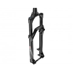 Forcella 29 Boost RockShox Judy Gold RL Solo Air conica OneLoc 120mm nero lucido