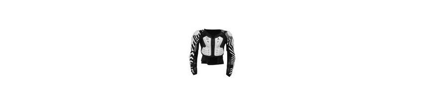 Pettorine / Protector Jacket
