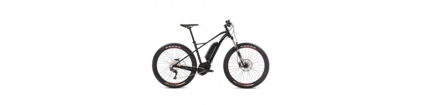 Bici Elettriche MTB FRONT