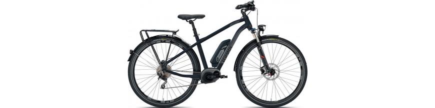Bici Elettriche City / Trekking